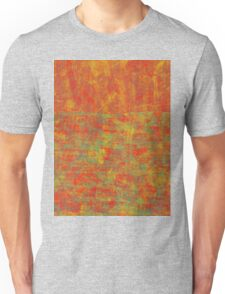 0313 Abstract Thought Unisex T-Shirt