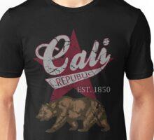 Cali Republic Est 1850 Unisex T-Shirt
