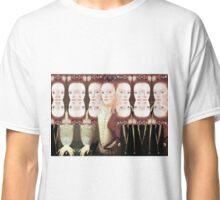 Reflected Renaissance. Classic T-Shirt