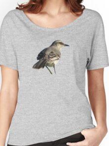 Tropical Mockingbird Women's Relaxed Fit T-Shirt