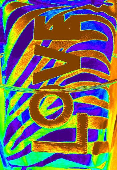 L O V E by ©The Creative  Minds