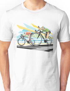 Finish Line Unisex T-Shirt