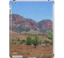 Rocky Hills iPad Case/Skin