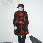 Yeoman Warder by Pat  Elliott