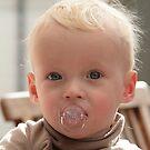 Baby beauty by Denzil