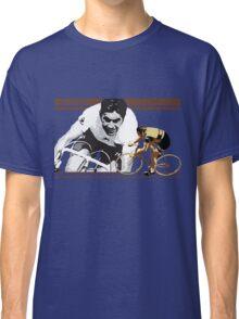 vintage poster EDDY MERCKX: the cannibal Classic T-Shirt