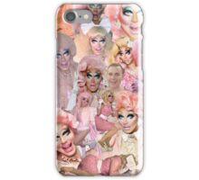 Rupaul's Drag Race Trixie Mattel iPhone Case/Skin