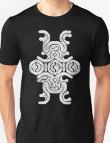 Shadow of the colossus Tshirt textured T-Shirt