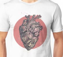 The Heart of the Matter Unisex T-Shirt
