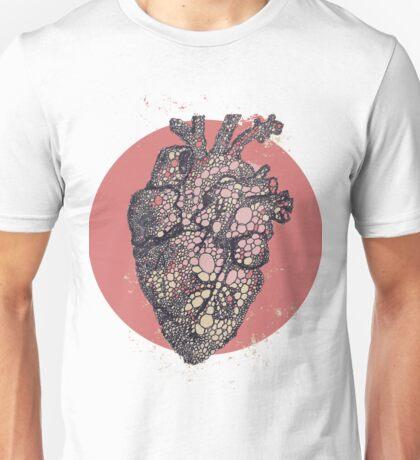 The Heart of the Matter Unisex T-Shirt