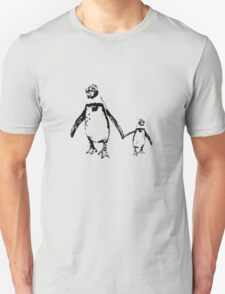 Penguins Unisex T-Shirt
