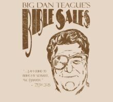 Big Dan's Bible Sales by pixhunter