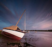 Tide Up by Andy F