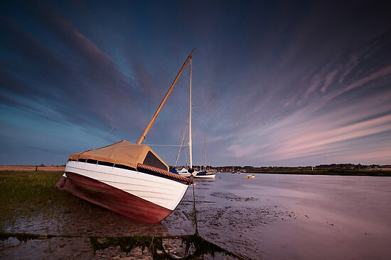 Tide Up by Andy Freer