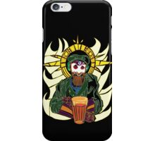 Jonny Swagger iPhone Case/Skin