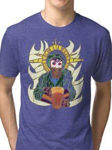 Jonny Swagger Tri-blend T-Shirt