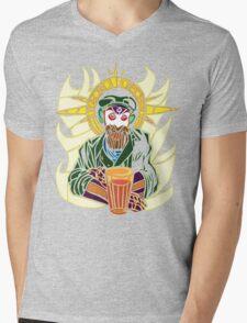 Jonny Swagger Mens V-Neck T-Shirt