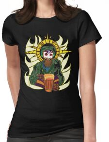 Jonny Swagger Womens Fitted T-Shirt