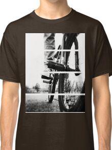 Dapper Boy BMX Stance Classic T-Shirt