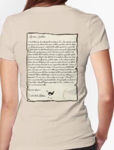 My dear Watson  T-Shirt