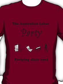 The Australian Labor Party T-Shirt