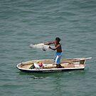 Fishing I - Pescando by PtoVallartaMex