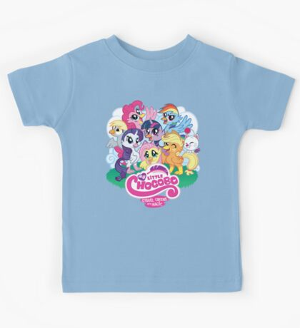 My Little Chocobo Kids Tee