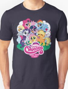 My Little Chocobo Unisex T-Shirt