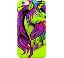 Breathe Carolina-Unicorn Case iPhone Case/Skin