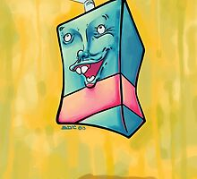 Juice Box by ink5000