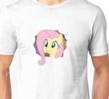 chewing up the scenery Unisex T-Shirt