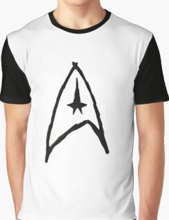 Star Trek Graphic T-Shirt