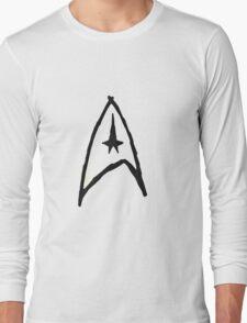 Star Trek Long Sleeve T-Shirt