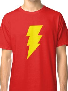 Shazam Black Adam Classic T-Shirt