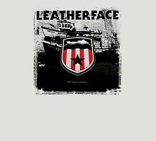 Leatherface T-Shirt Unisex T-Shirt