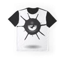 Black Cyclops Graphic T-Shirt