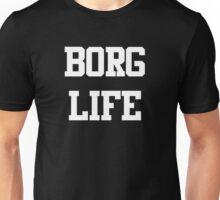 Borg Life Unisex T-Shirt