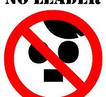 NO LEADER by Bela-Manson