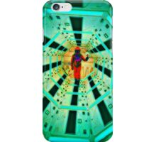Hallway iPhone Case/Skin