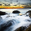 Blackhead NSW Australia by Matthew Jones