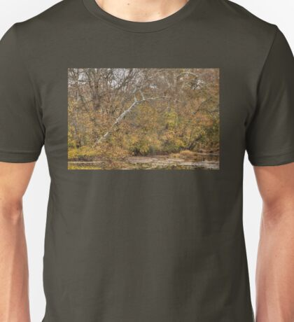 Tree Bones Unisex T-Shirt