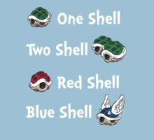 1 Shell 2 Shell Kids Clothes