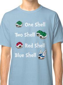 1 Shell 2 Shell Classic T-Shirt