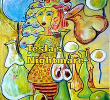 Tesla's Nightmare by Sarah Curtiss