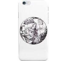 Witching Studies iPhone Case/Skin