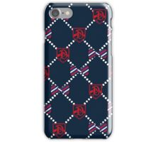 DALTON - Bowtie iPhone Case/Skin