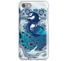 Hands of Creation iPhone Case/Skin