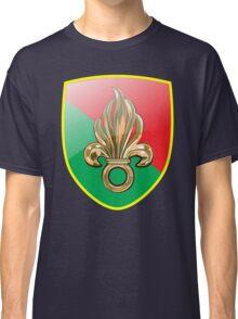 Legion etrangere Classic T-Shirt