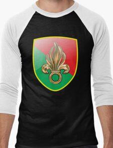 Legion etrangere Men's Baseball ¾ T-Shirt