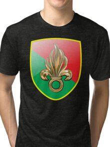 Legion etrangere Tri-blend T-Shirt